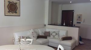 Appartement met 3 slaapkamers – zone Aurelia-Madonna del Riposo