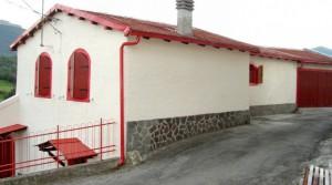 Primaore – Traditioneel Italiaans huis in klein bergdorpje