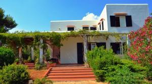 Villa met zeezicht in Santa Maria di Leuca