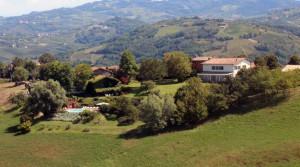 Landgoed met wijngaarden te koop in Lombardije