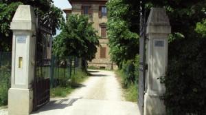 Appartement in Art Nouveau villa – in het groene hart van Umbrië