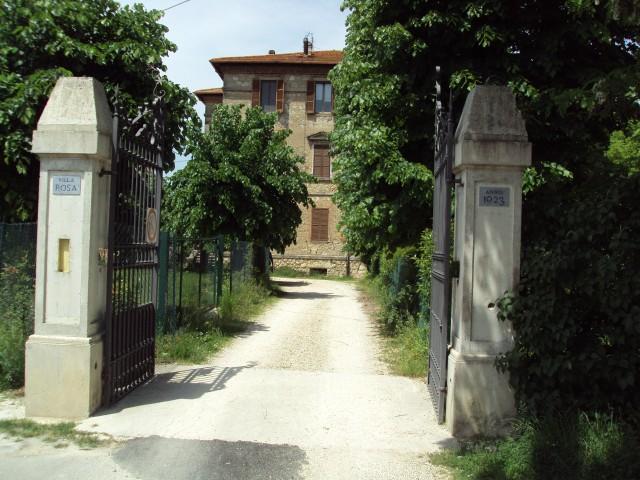 appartement in Umbrie te koop