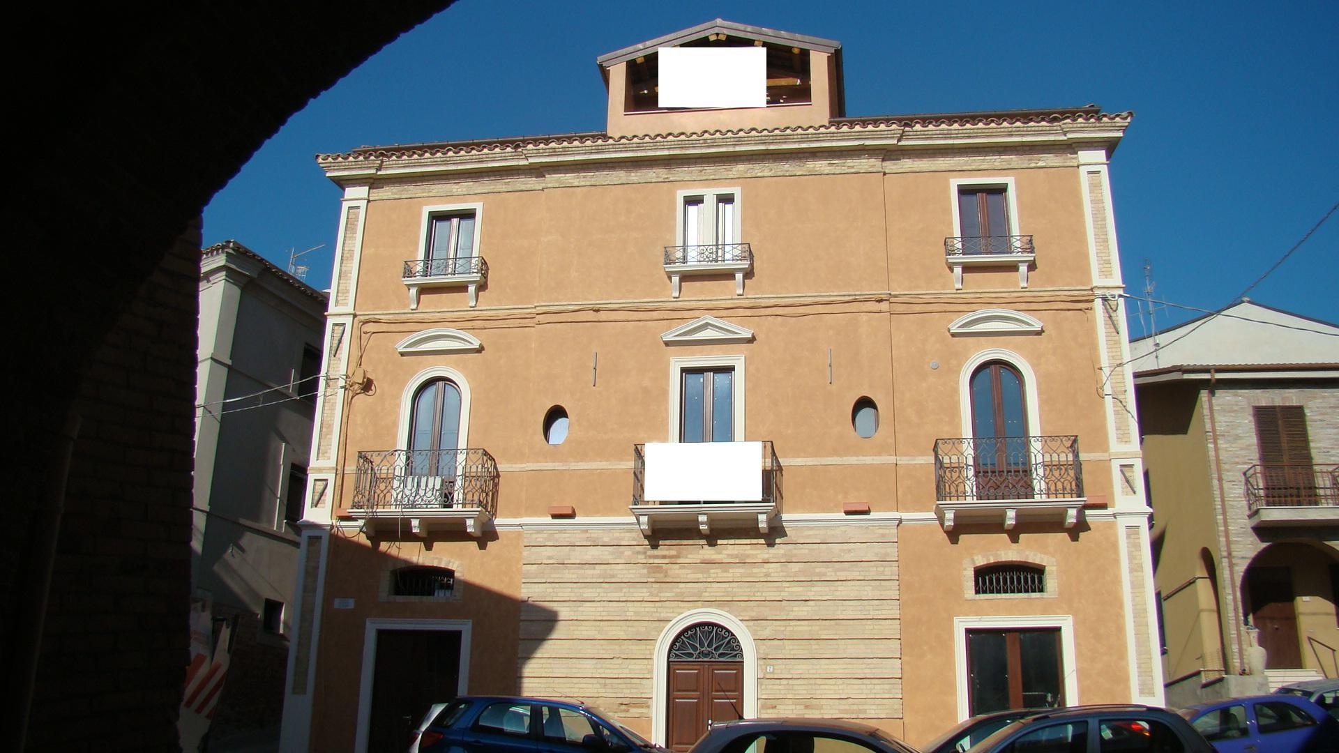 appartement te koop Abruzzo