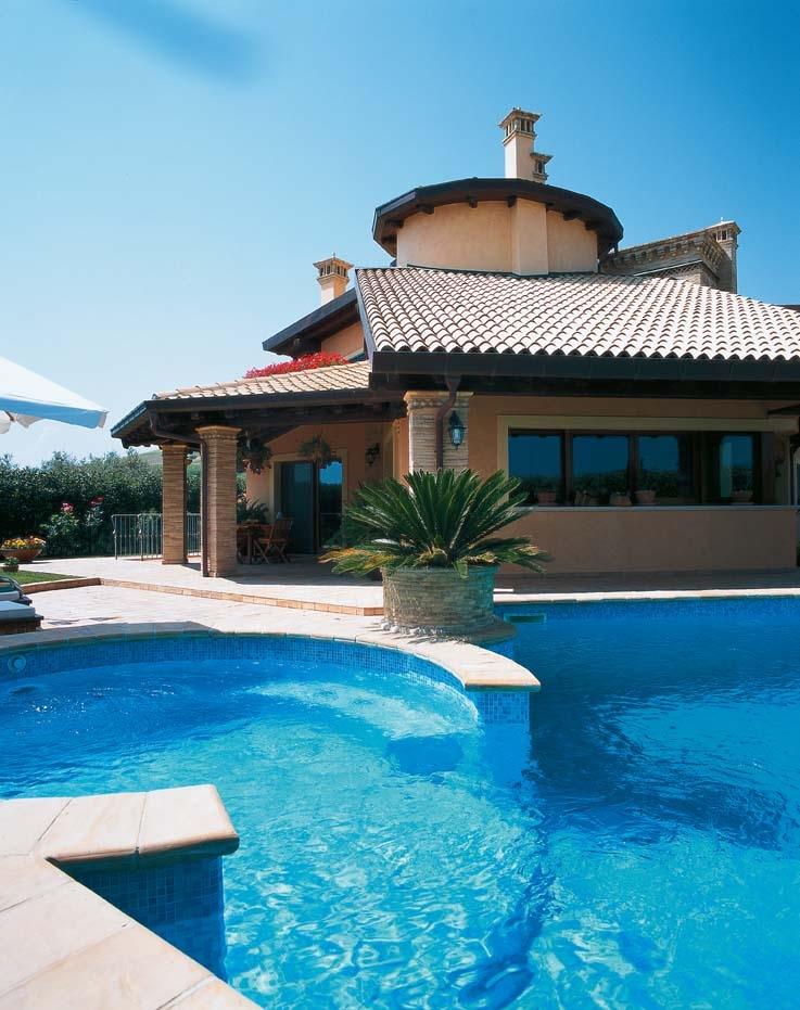 villa met zwembad te koop in abruzzo