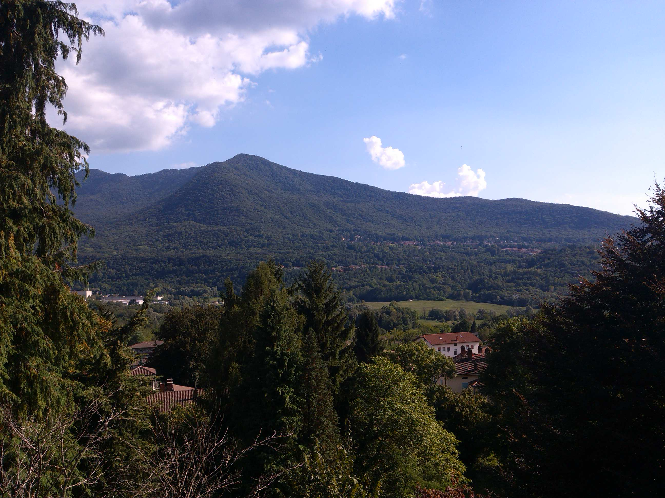 huis te koop lago maggiore