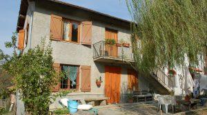 Heerlijk halfvrijstaand (vakantie)huis op een half uur van de Ligurische Rivièra