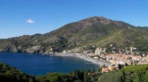 Gerenoveerd appartement te koop in de heuvels bij Levanto en Bonassola
