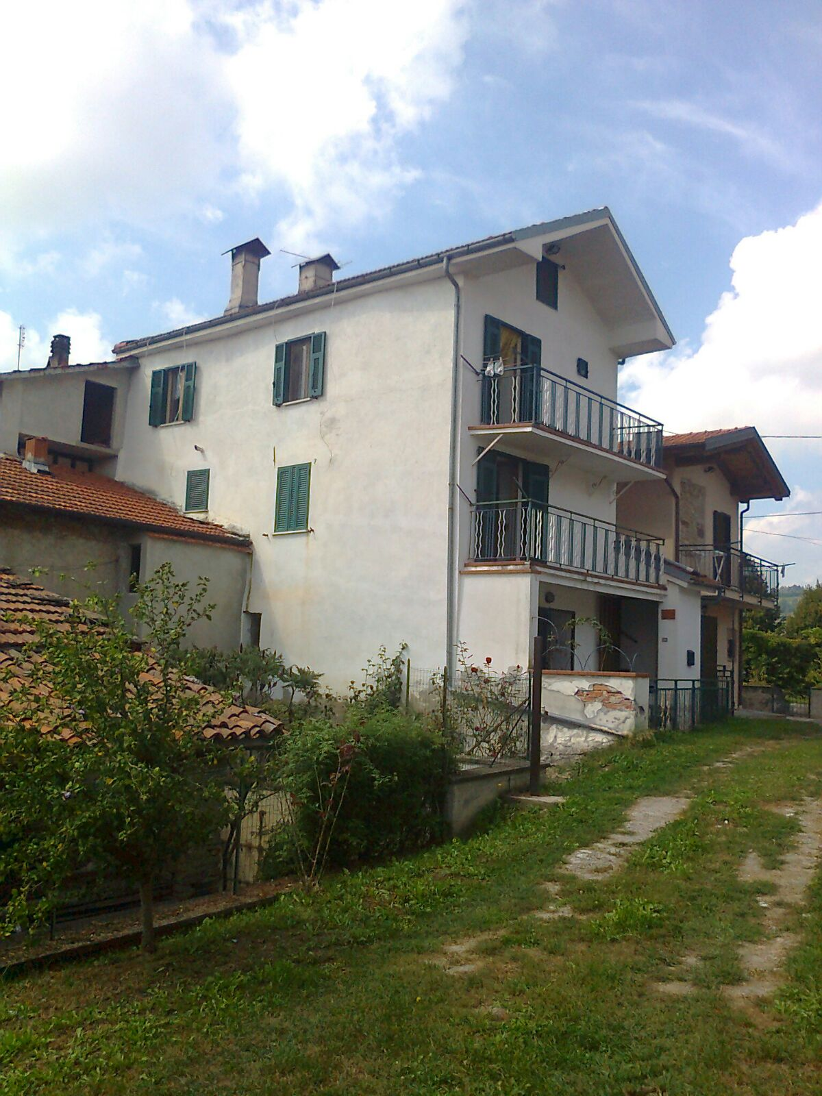 huis te koop in Paroldo, Langhe, Piemonte