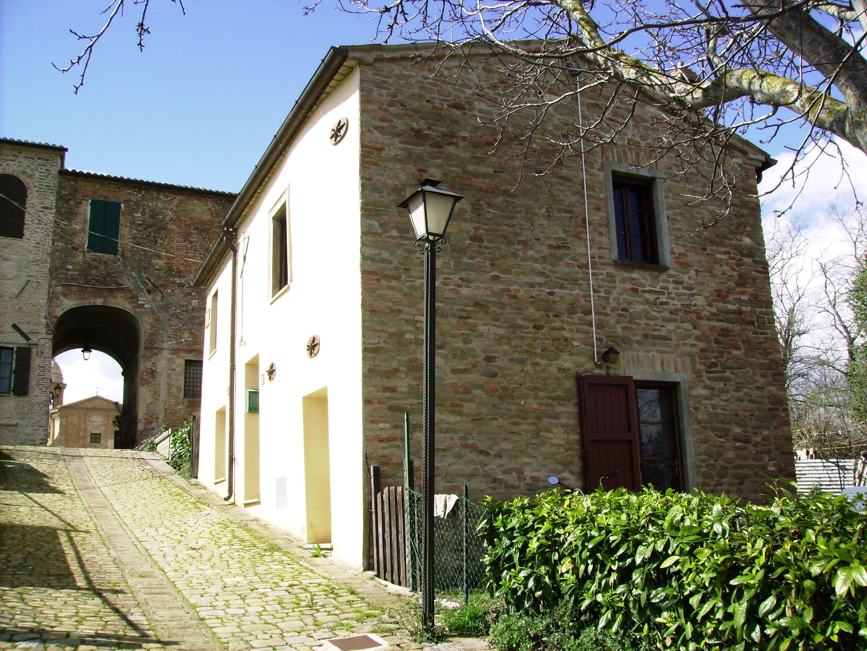 gerenoveerd huis te koop Le Marche