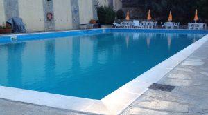 Duplex penthouse appartement met zwembad en terrassen