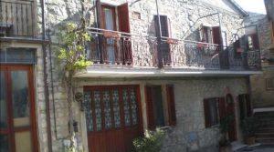 Historisch gebouw met modern comfort in San Venanzo