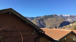 Heerlijk toevluchtsoord in een Middeleeuws dorp in de bergen