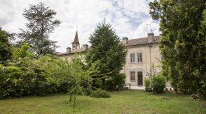 Villa Il Collegio te koop