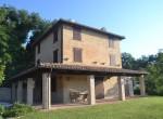 casa maia - loro piceno mc - italia 0210