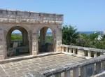 villa met zeezicht te koop in Puglia