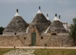 trullo complex met zwembad te koop in Puglia