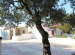 Puglia villa met tuin te koop