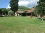 Agriturismo met zwembad in Zuid-Toscane te koop 1