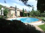 Agriturismo met zwembad in Zuid-Toscane te koop 3
