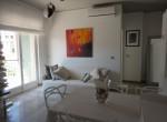 Bordighera Liguria gerenoveerd appartement te koop 13