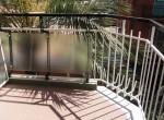 Bordighera Liguria gerenoveerd appartement te koop 24
