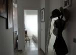 Bordighera Liguria gerenoveerd appartement te koop 5