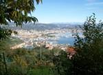 La Spezia Ligurië te renoveren rustico met zicht op de zee en de bergen te koop 2