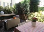 Liguria Bordighera appartement met tuin te koop 10