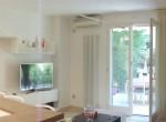 Liguria Bordighera appartement met tuin te koop 13