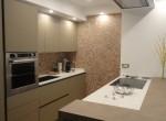 Liguria Bordighera appartement met tuin te koop 6