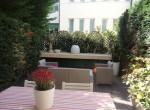 Liguria Bordighera appartement met tuin te koop 9