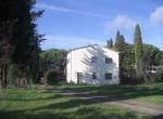 Manciano Toscane te koop boerderij 1