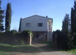 Manciano Toscane te koop boerderij 2