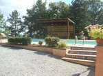 Passignano sul Trasimeno villa met zwembad te koop 2