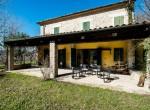 Rimini te koop in Montefiore Conca landelijke woning 1