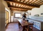 Rimini te koop in Montefiore Conca landelijke woning 11
