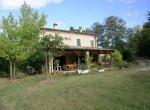 Rimini te koop in Montefiore Conca landelijke woning 15