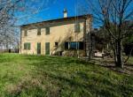 Rimini te koop in Montefiore Conca landelijke woning 19