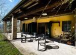 Rimini te koop in Montefiore Conca landelijke woning 2