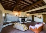 Rimini te koop in Montefiore Conca landelijke woning 21