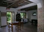 Rimini te koop in Montefiore Conca landelijke woning 4