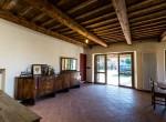 Rimini te koop in Montefiore Conca landelijke woning 7