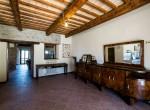 Rimini te koop in Montefiore Conca landelijke woning 9