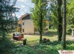 Rimini villa te koop met park en zeezicht 11