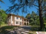 Rimini villa te koop met park en zeezicht 3