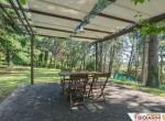Rimini villa te koop met park en zeezicht 7