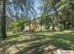 Rimini villa te koop met park en zeezicht 9