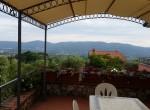 Sarzana Ligurie villa met zeezicht te koop 11