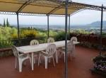 Sarzana Ligurie villa met zeezicht te koop 2