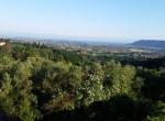 Sarzana Ligurie villa met zeezicht te koop 4